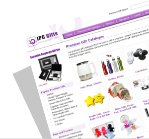 seo malaysia client - ipcgifts.com listed on Google.com.my top 10 listing